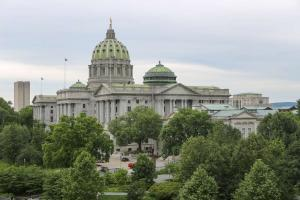 The Pennsylvania legislature spent $203 million from 2017 through 2020 just to feed, house, transport, and provide rental offices and other perks for lawmakers and their staffs. See the lawmakers who tallied more than $100,000 in expenses during that time.
