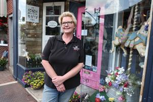The state denied Cameron Peters' waiver to fulfill online orders from her Phoenixville flower shop. But, after being closed for a month, she confirmed with the governor's office that she didn't actually need a waiver to do this, after all.